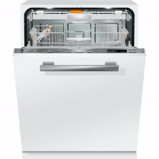MIELE G6890SCVi K2O Fully integrated 60cm dishwasher | Knock2open